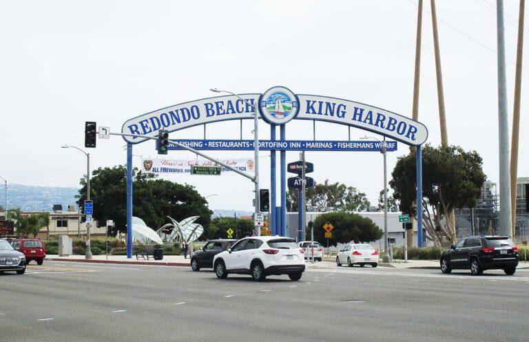 Redondo Beach, Los Angeles County